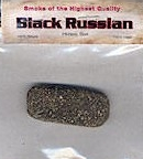 Black Russian Solid Smoke Conentrate