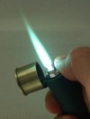 lighter butane torch type