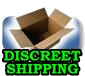 Discreet shipping for chronic marijuana