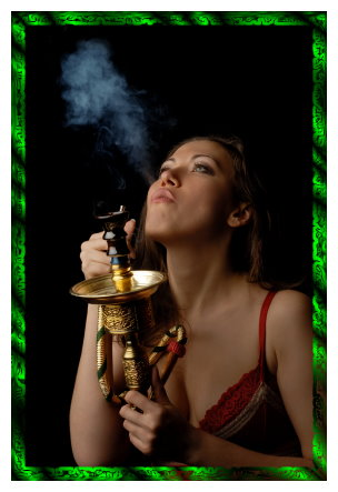 Herb Smoking Online herbal smoke mix