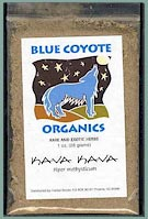 Blue Coyote Kava Herbal