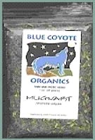 Blue Coyote Mugwort Herbal