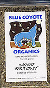 Blue Coyote Wood Betony Herbal