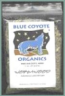 Buy Blue Coyote Organics Wormwood