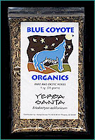 Blue Coyote Yerba Santa Herbal